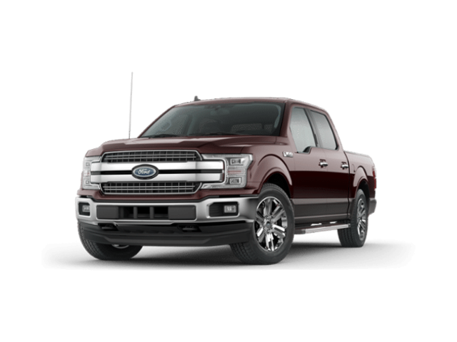New 2019 Ford F-150 Lariat Truck 1FTEW1E46KFA78790 for sale in Bremen, IN